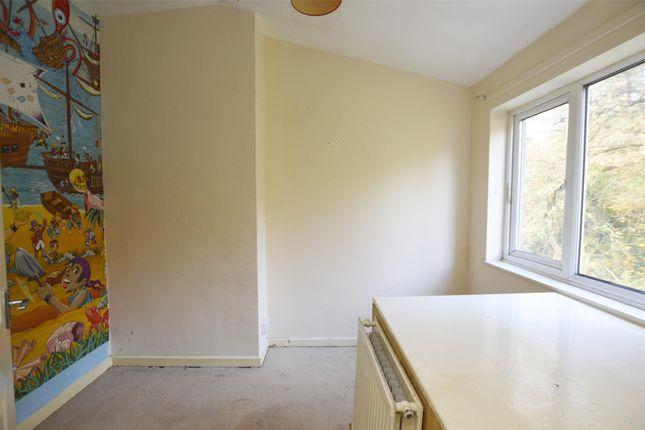 Bedroom Three of Woodside, Midsomer Norton, Somerset BA3