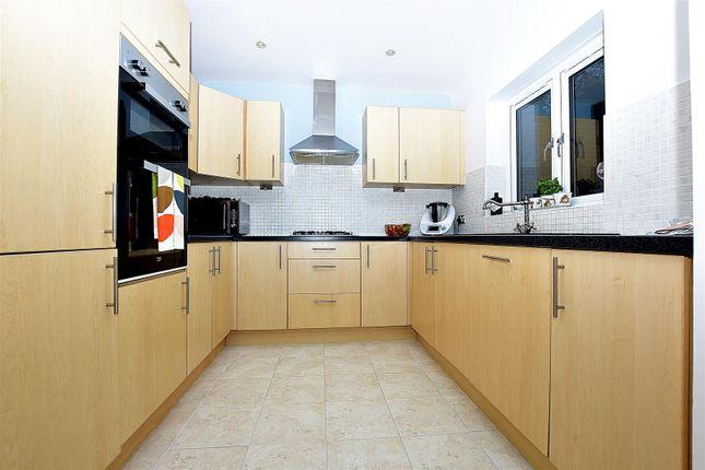Kitchen of Petchart Close, Cuxton, Rochester ME2