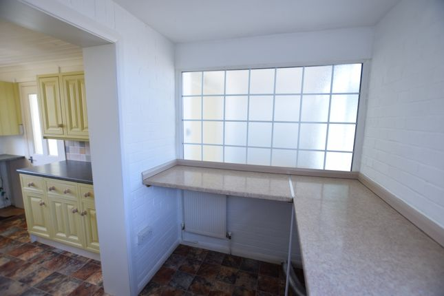 Utility Room of Grenville Road, Pevensey Bay BN24