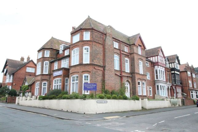 Thumbnail Detached house for sale in West Street, Scarborough