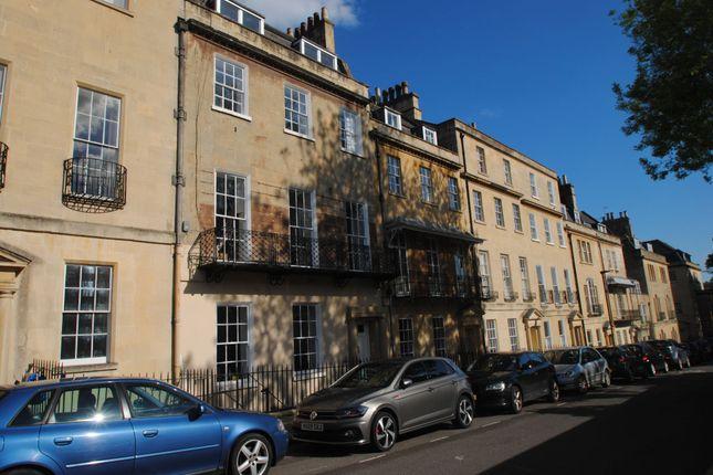 Thumbnail Flat for sale in 7 Upper Church Street, Bath