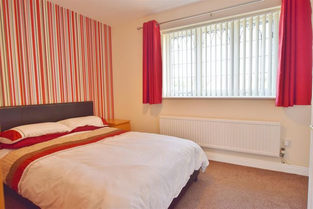 Bedroom One of Dylan Thomas Road, Arnold, Nottingham NG5