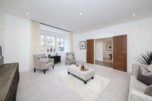 Thumbnail Detached house for sale in Plot 16, Lawrie Park Place, Sydenham, London