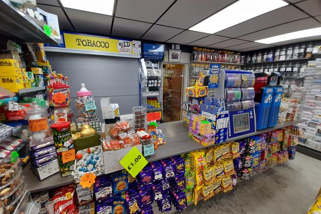 Thumbnail Retail premises for sale in Newsagents DN12, Conisbrough, South Yorkshire