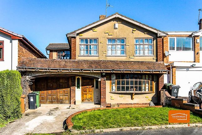 Detached house in  Helston Road  Park Hall  Walsall  Birmingham