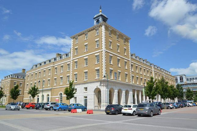 Thumbnail Office to let in Suite 4, Second Floor King's Point House, Dorchester