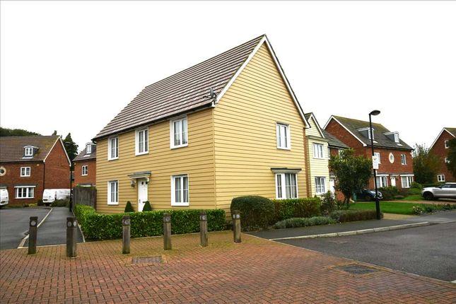 Property for sale in Bradbrook Drive, Longfield