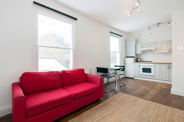 Thumbnail Flat for sale in Maxted Road, Peckham Rye