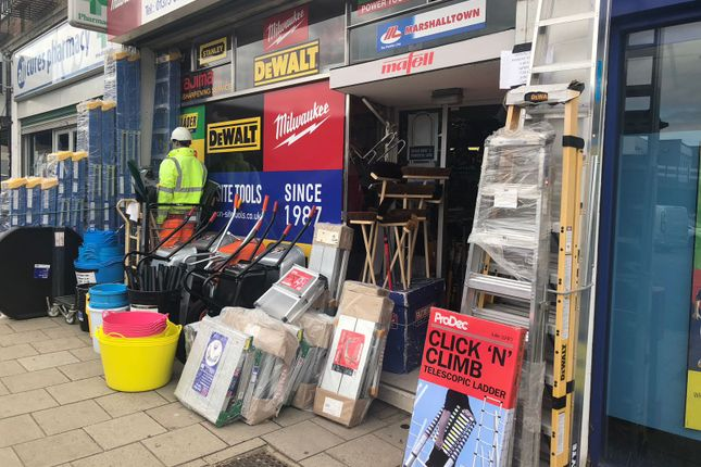 Thumbnail Retail premises for sale in High Street, Stanford Le Hope