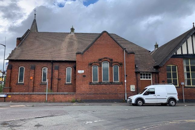 Thumbnail Retail premises to let in Station Street, Stoke-On-Trent, Staffordshire