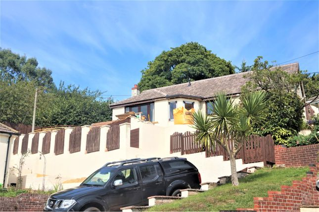 Thumbnail Detached house for sale in Broadpark Road, Paignton