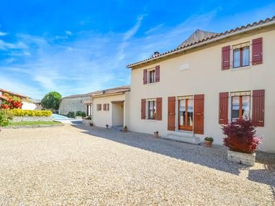 2 bed property for sale in Cresse, Charente-Maritime, France