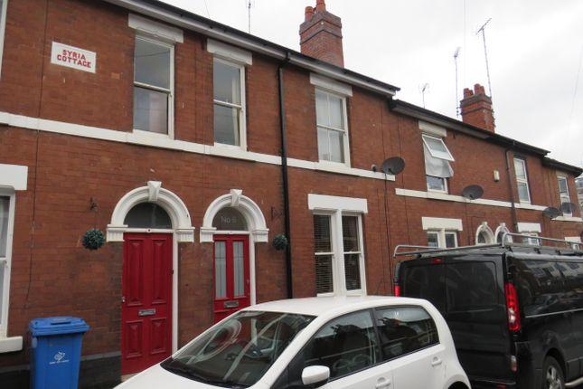 3 bed property to rent in Sudbury Street, Derby DE1