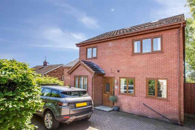 Thumbnail Detached house for sale in Manchester Road, Tyldesley, Manchester