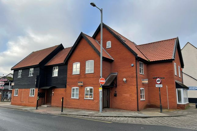1 bed flat to rent in Fore Street, Ipswich IP4
