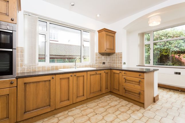 Thumbnail Detached house to rent in Avondale Road, Bromley, Kent