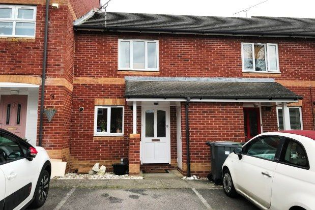 2 bed property to rent in Angelica Way, Fareham PO15
