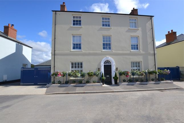 Thumbnail Detached house for sale in Stret Rosemelin, Truro