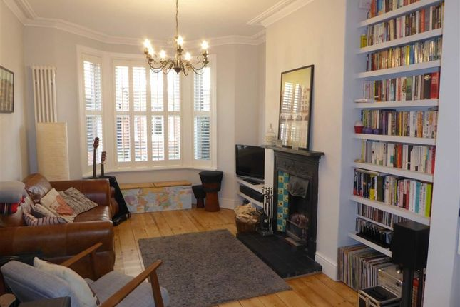 Thumbnail End terrace house to rent in Byrom Street, Altrincham