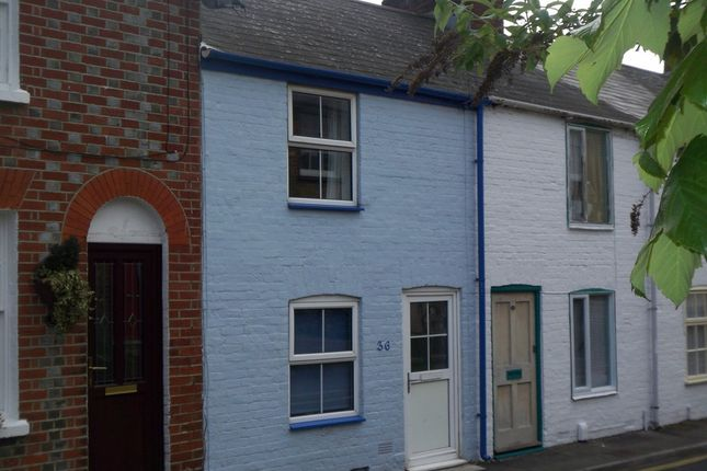 Thumbnail Cottage to rent in The Yard, High Street, Cowes