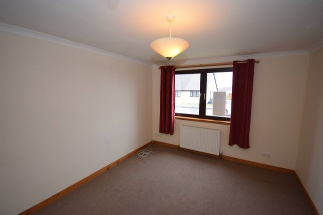 Thumbnail Flat to rent in Wester Inshes Crescent, Inverness, Inverness-Shire