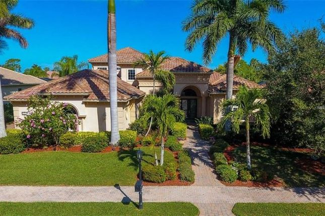 Thumbnail Property for sale in 5319 Hunt Club Way, Sarasota, Florida, 34238, United States Of America