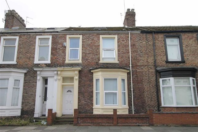 Thumbnail Property for sale in Worcester Terrace, Sunderland