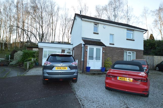 4 bed detached house for sale in Pensby Close, Swinton, Manchester