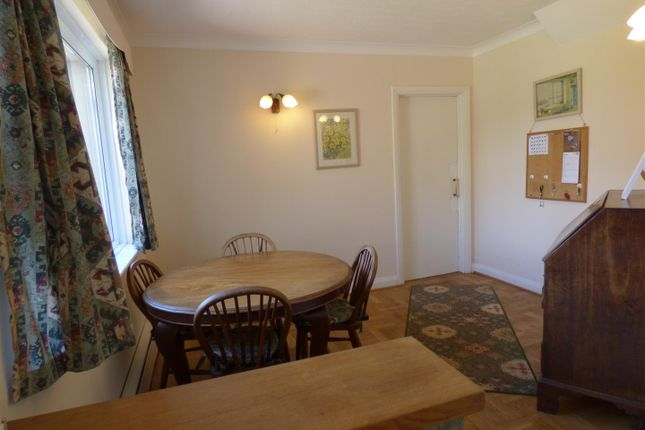 Dining Room of Westaway Drive, Hakin, Milford Haven SA73