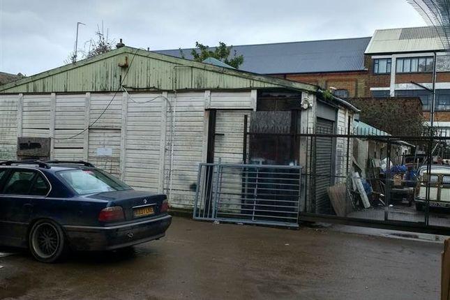 Thumbnail Warehouse for sale in Wayfarer Building, 60 Gloucester Road, Croydon, Surrey