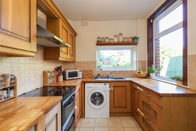 Kitchen of Marshall Road, Sheffield S8