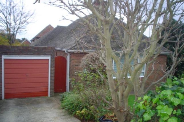 Norbury Drive North Lancing West Sussex Bn15 2 Bedroom Detached