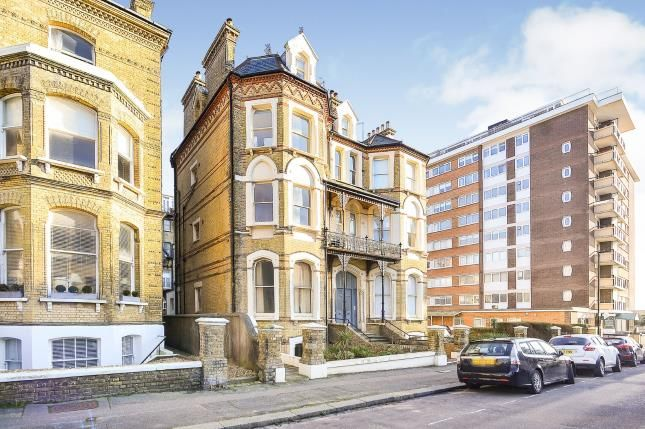 Thumbnail Maisonette for sale in Second Avenue, Hove, East Sussex