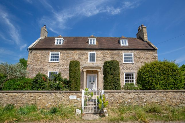 Thumbnail Detached house for sale in Rectory Lane, Charlton Musgrove, Wincanton, Somerset