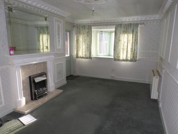 Lounge of Crofton Gardens, Bromford, Birmingham, West Midlands B36