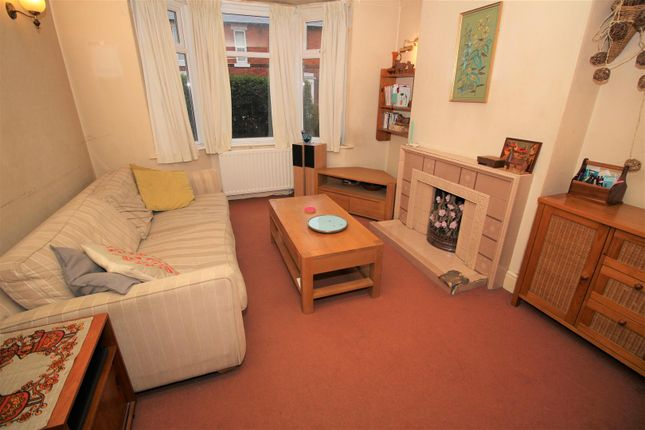 Living Room of Brookhill Street, Stapleford, Nottingham NG9