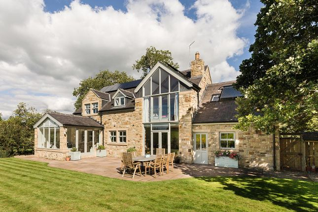 Thumbnail Detached house for sale in The Old Joinery, Burn Lane, Humshaugh, Northumberland