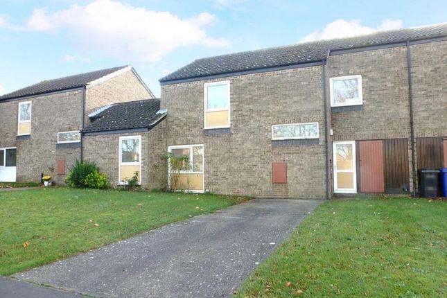 Thumbnail Property to rent in Lancewood Walk, RAF Lakenheath, Brandon