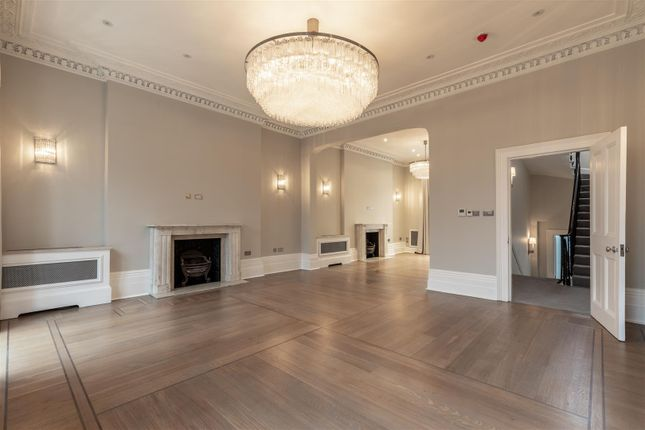 Thumbnail Property to rent in Hanover Terrace, Regent's Park