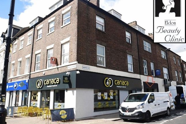 Thumbnail Retail premises for sale in Eldon Beauty Clinic, (First Floor) Suite 1, Saville Chambers, 5 North Street