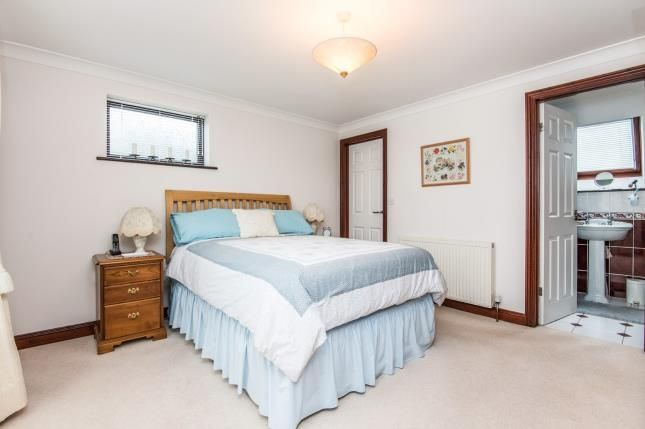 Bedroom 1 of ., Cofton Hill, Cockwood EX6