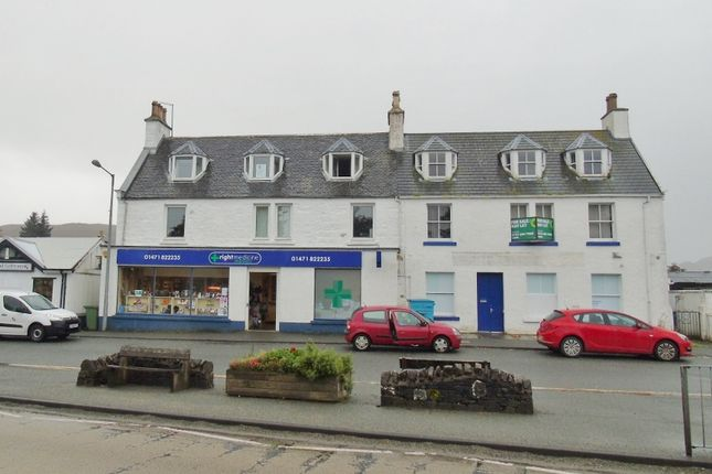 Thumbnail Maisonette for sale in Broadford, Isle Of Skye