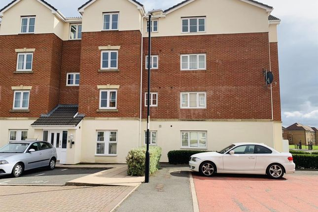 1 bed flat to rent in Thornbury Road, Walsall WS2