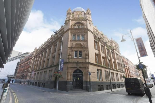 3 bed flat for sale in Alexandra House, 47 Rutland Street, Leicester LE1