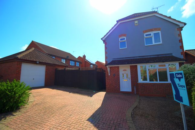 Front Elevation of Cranesbill Drive, Broomhall, Worcester WR5