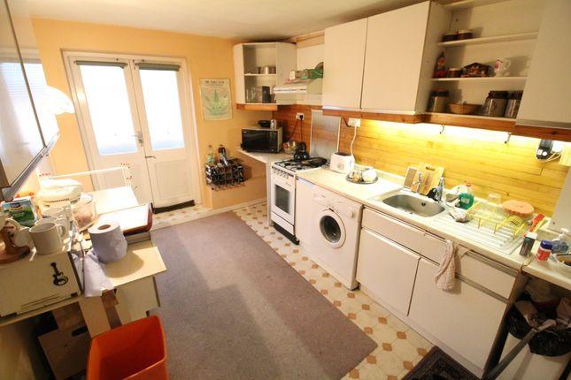 Kitchen of Sunderland Street, Macclesfield, Cheshire SK11