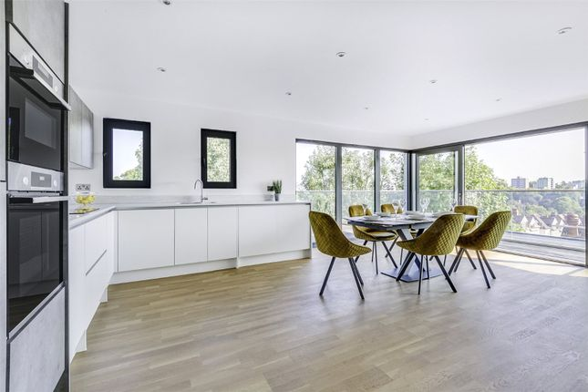 Thumbnail Flat for sale in Stanhope Road, Highgate, London