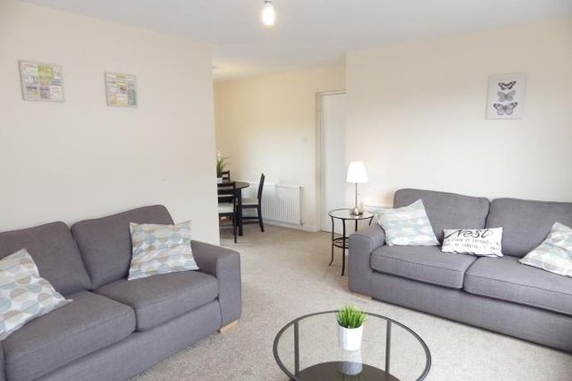 Thumbnail Flat to rent in South Gyle Mains, South Gyle, Edinburgh