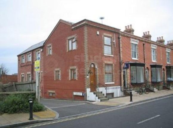 Thumbnail Shared accommodation to rent in Northam Road, Southampton, Southampton