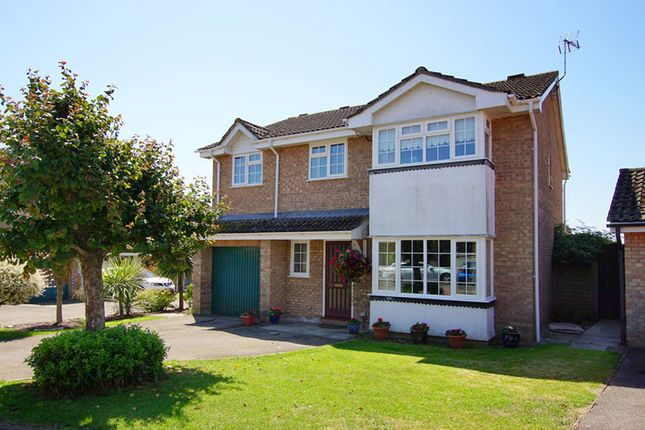Somerset Close, Kingswood, Wotton-Under-Edge GL12